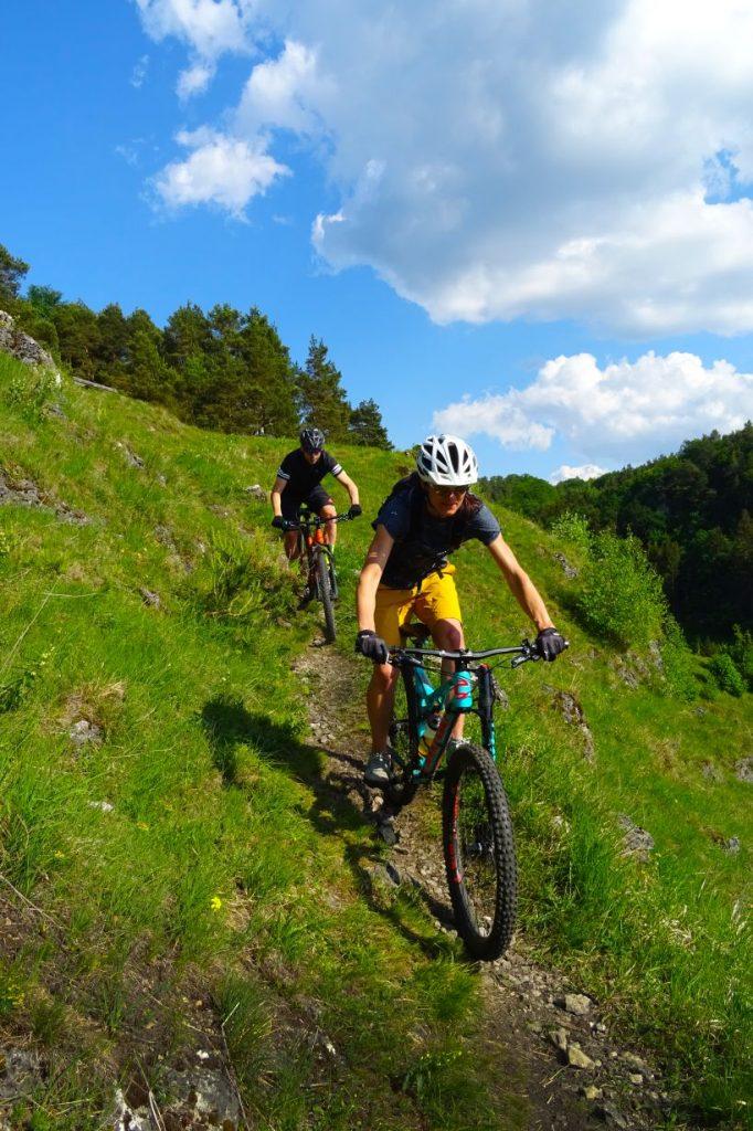 Foto Radkonzepte und Laufkonzepte - GEO-PLAN